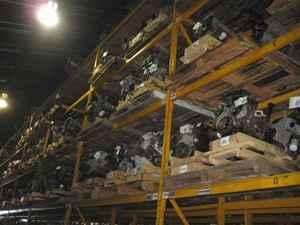 02 03 04 Honda Odyssey Engine Motor 3.5L OEM LKQ