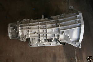 2006 2007 06 07 FORD F250 F350 AUTOMATIC TRANSMISSION