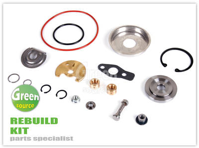 TD05 Turbo Rebuild Kit EVO13 VR4 4G63T DSM Canter 4D34