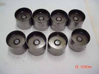 Porsche 944  & Turbo, Lifters set of 8