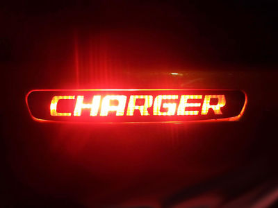 0610 Dodge Charger 3rd Light Cover CASH BACK SALE