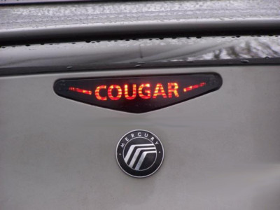 9902 Mercury Cougar 3rd Light Cover CASH BACK SALE