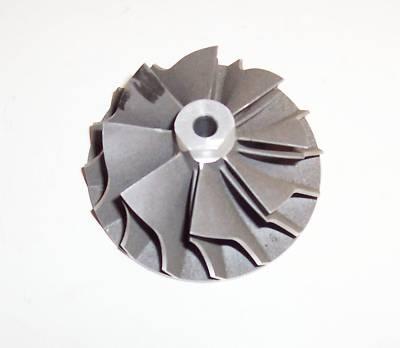 T04B GART TURBO COMPRESSOR WHEEL A/C 55.5mm / 70mm