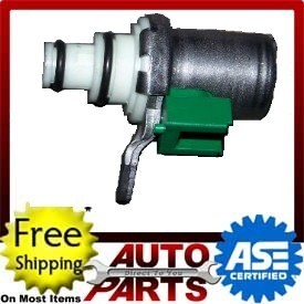 XS4Z7H148AA Focus Automatic Transmission Shift Solenoid