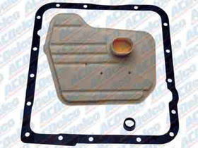 ACDelco 24208574 Automatic Transmission Filter Kit
