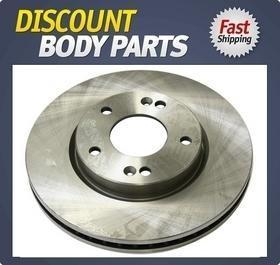 BRAKE DISC FRONT HYUNDAI SANTA FE CAR PART AUTO