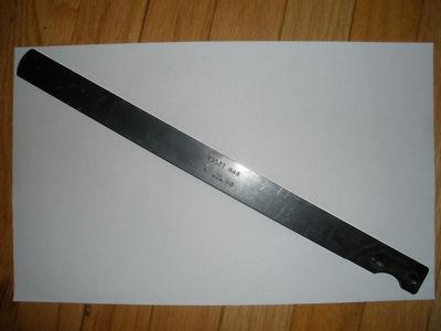 Assenmacher BMW2200 Fan Clutch Removal Tool