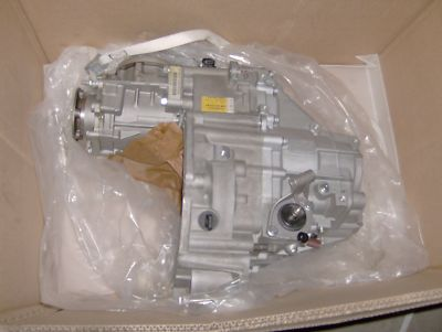 Audi TT Quattro 6 Speed Manual Transmission Factory OEM