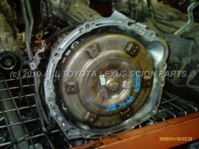 92 93 94 95 96 97 LEXUS SC300 AUTOMATIC TRANSMISSION