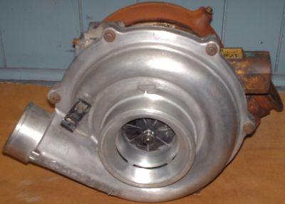 F250 TURBO,  FORD 2004, 6 LITER ENGINE