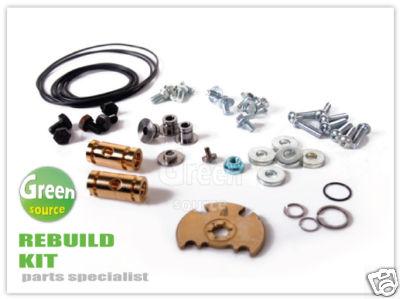 Turbo Rebuild Kit Gart CITROEN MERCEDES VOLKSWAGEN