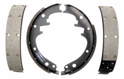 68 69 70 71 72 73 74 AMX REAR BRAKE SHOES  SET