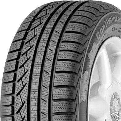 2 Continental   P22560R15   Winter Tires