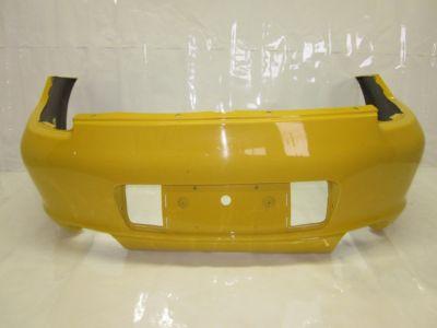 05 06 07 08 Porsche 911 997 Rear Bumper Cover OEM