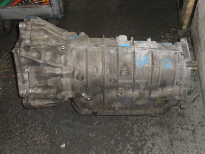 BMW E83 X3 Transmission Automatic OEM