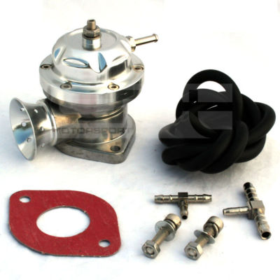 BOV TURBO BLOW OFF VALVE TYPE RS SUBARU WRX STI EVO 8 9