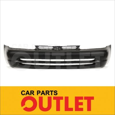 98 99 00 01 02 CHEVY PRIZM LSI FRONT BUMPER COVER 2002