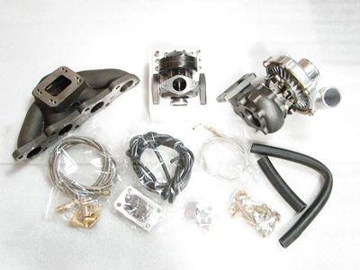 95969798 240sx s14 silvia ka24 ka24de t3t4 turbo kit