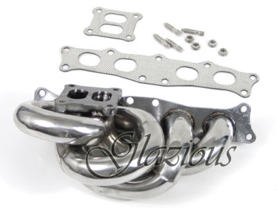 Toyota 8999 92 93 94 95 96 MR2 Turbo Manifold Header