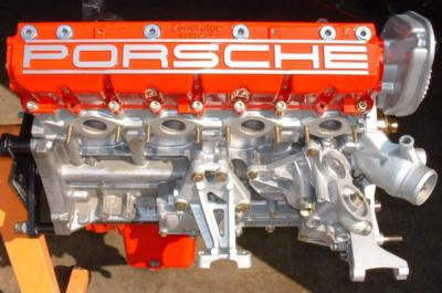 PORSCHE 951 944 Turbo 3.0 liter 8 Valve Race Engine