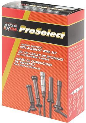 AutoExtra Spark Plug Wire Set 29628