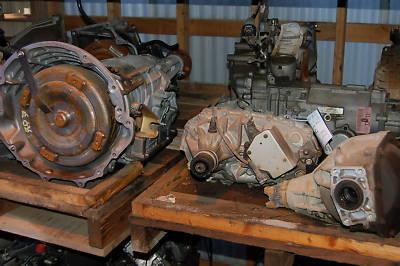 07 Honda Odyssey 3.5L Transmission AT Automatic Auto