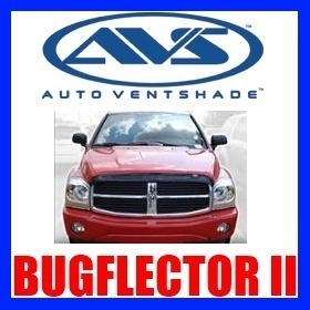 25849 AVS Bug Hood Shield Dodge Dakota 20052007