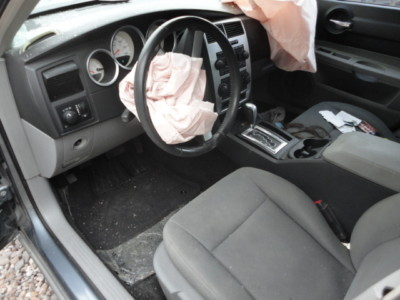 06 07 DODGE CHARGER AUTOMATIC TRANSMISSION