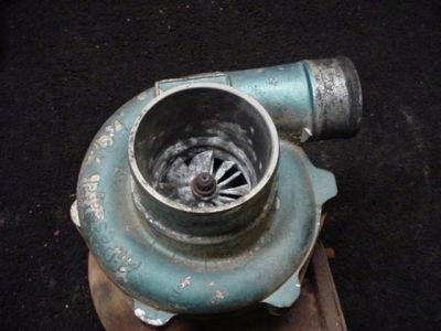 AiResearch TO4B gart turbo t3  turbocharger dsm N451