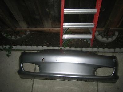 '02'04 PORSCHE Boxster 986  front bumper cover OEM.