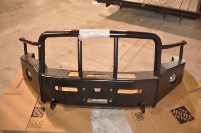 WARN FRONT BUMPER/GRILL GUARD DODGE 2500/3500