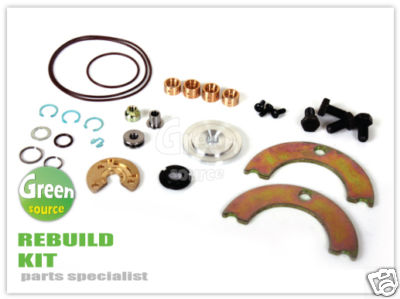 Turbo Rebuild Kit Gart T25 T28 T2 LAND ROVER VOLVO