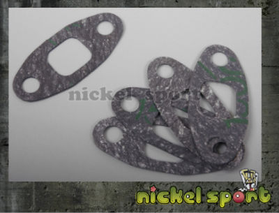 Gart T3 T4 Turbocharger Turbo Oil urn Gasket Set