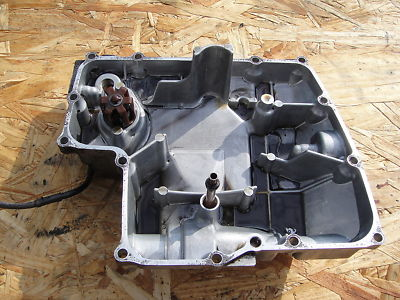 R1 R1 R 1 Oil Pan Engine Motor Cover 07/08
