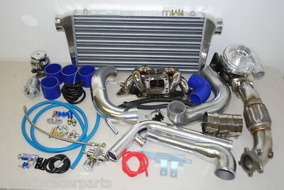 T3 T4 Nissan S13 SR20DET Upgrade Turbo Kit  240sx