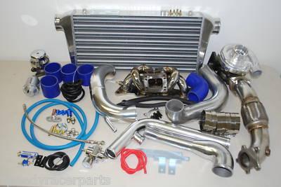 T3 T4 Nissan S13 SR20DET Upgrade Turbo Kit  240sx