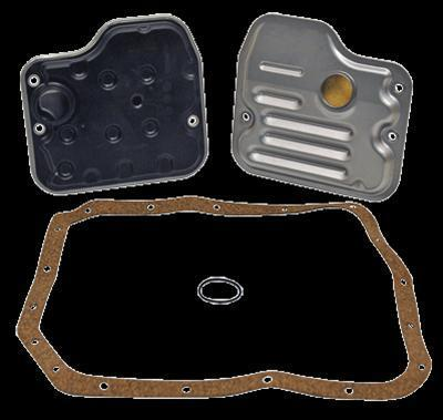 Wix 58010 Automatic Transmission Filter