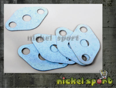 Gart T3 T4 T04B T04E TB03 Turbo Oil Feed Gasket Set