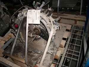 07 08 09 Mazda 3 Manual Transmission 2.3L Tranny 23k