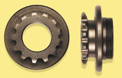 KART ENGINE SPROCKET 12 Tooth FOR ROTAX MAX 125