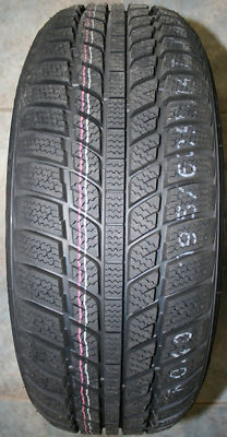 4x 205/55R16 WINTER TIRES BMW HONDA MAZDA TOYOTA VW HYU