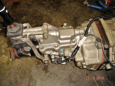 Toyota Chaser Cressida JDM 1JZ GTE Engine 1JZGTE Motor