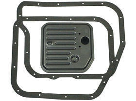 Hastings AUTOMATIC TRANSMISSION FILTER dodge RAM 1500