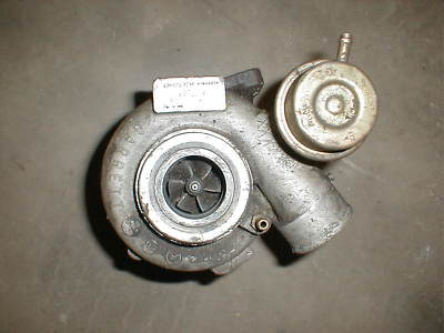 1999 2000 SAAB 9.3 GT17 Gart Turbocharger Turbo