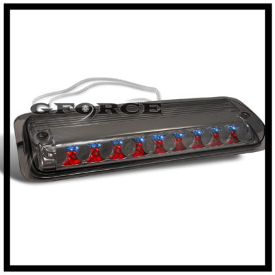 20042007 FORD F150 F150 LED BRAKE LIGHT SMOKE 2006