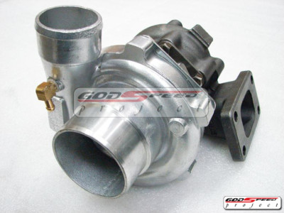 T3 Stg 3 SUPER 60 .63ar Turbo 350hp Subaru Universal
