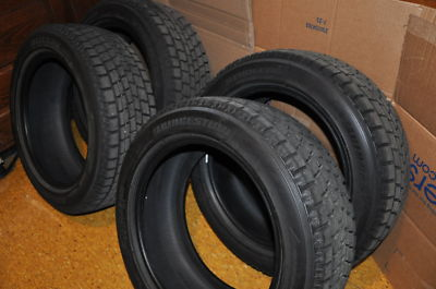 215/55/17 Winter Tires