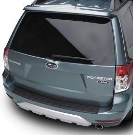 OEM 2009  2011 Subaru Forester Bumper Step Plate Guard