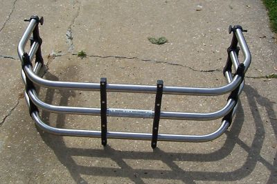 2001  2003 Ford F150 Stainless Steel Bed Extender OEM