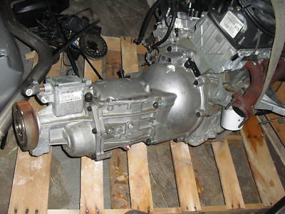 20052009 Mustang Manual transmission Swap..WIre harnes